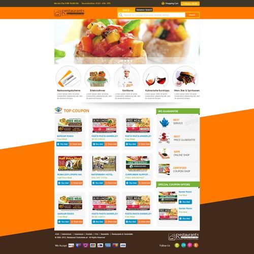 Runner-up design by Lanka