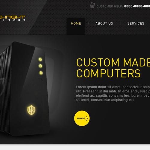 Design finalista por Tiberiu22