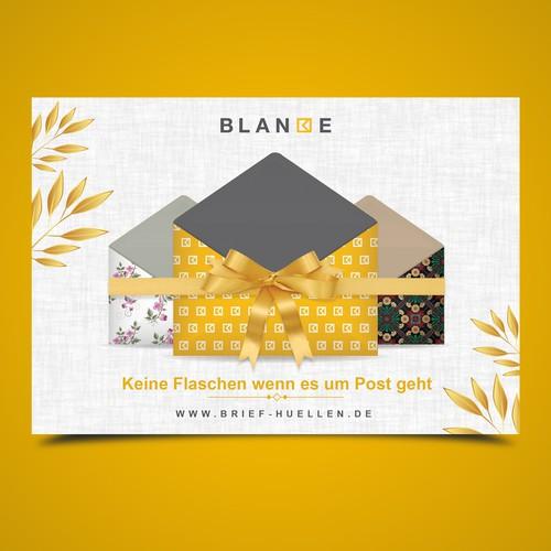 Diseño finalista de Sankkartist