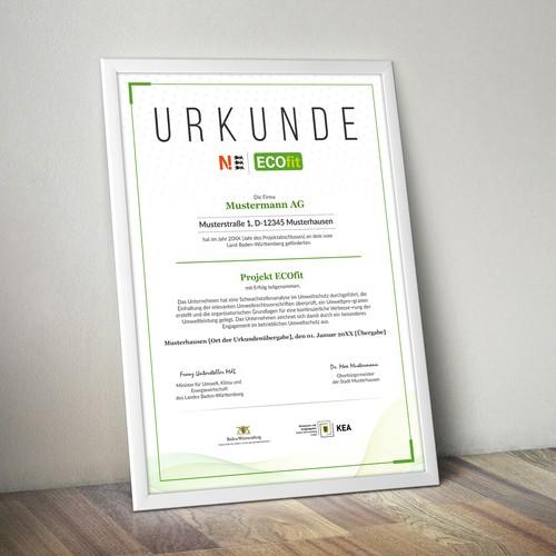 Diseño finalista de Eco Rokerz