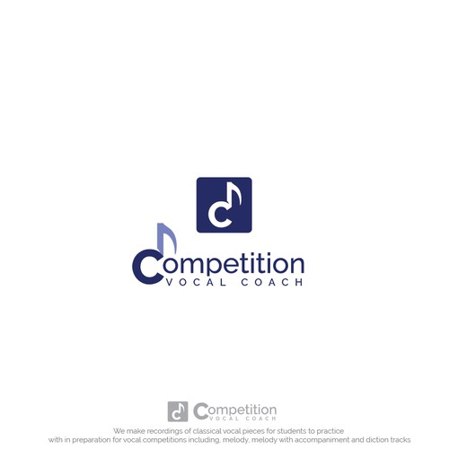 Runner-up design by DesignatroN