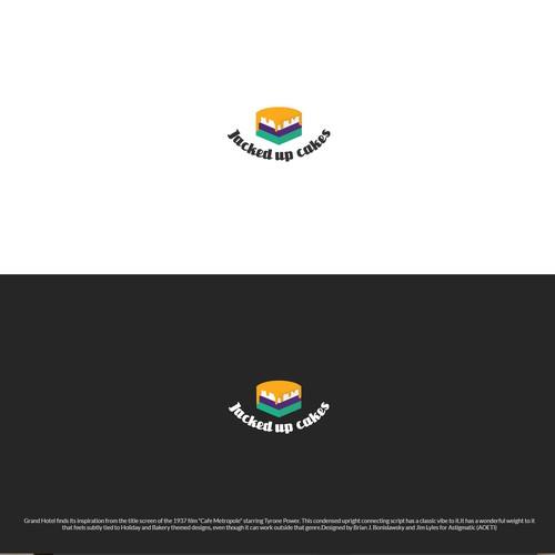 Runner-up design by Sadiur