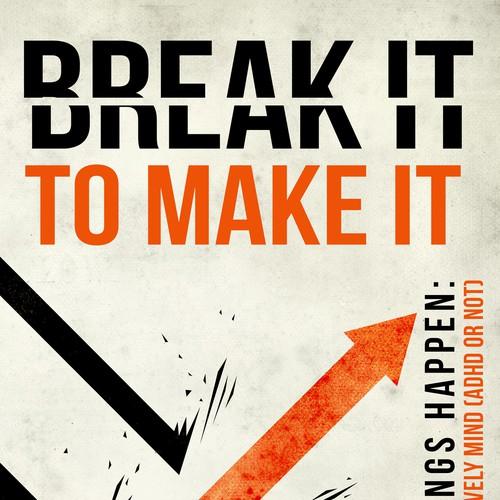 Runner-up design by dalim