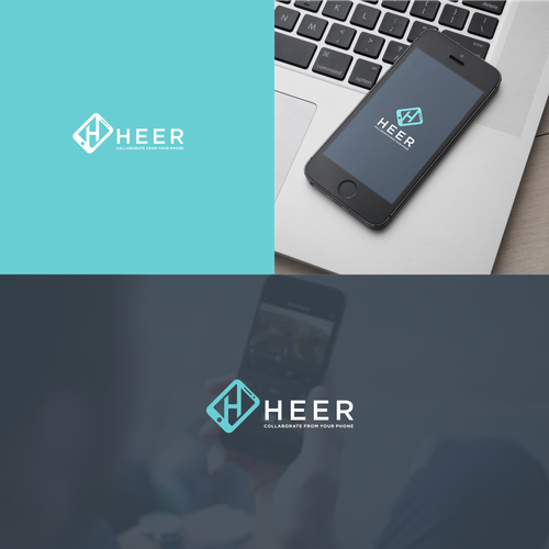 Design a logo for Heer Design by sams[one] ♥