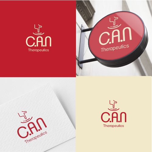 Diseño finalista de Rafa Logo Design