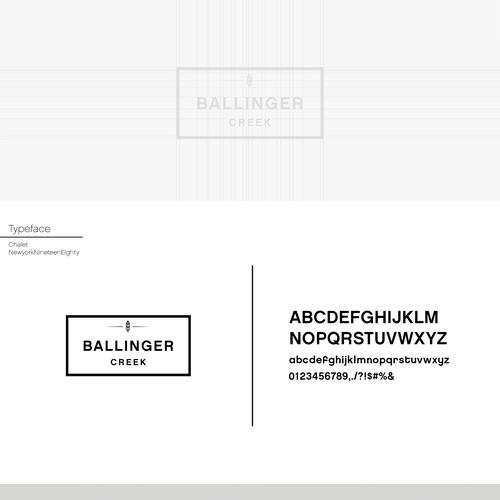 Brand Identity Design for Organic Farm Design by Unigram