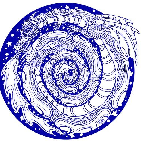 Diseño finalista de Sarah Ma