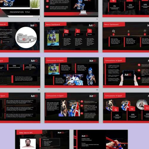 Runner-up design by vwfh