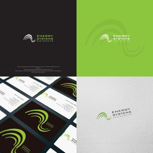 Runner-up design by Albatroz™