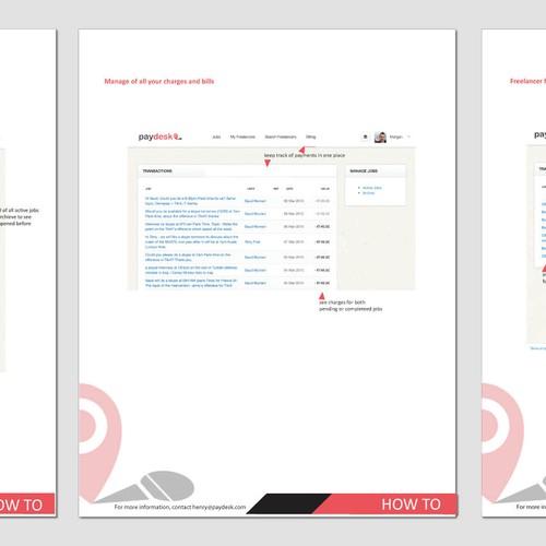Design finalista por 'iffah™