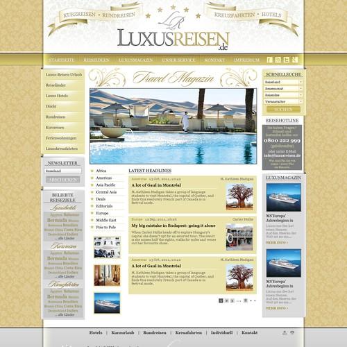 Design finalista por Logomax.sk
