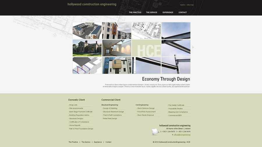 Design vencedor por tinfinity