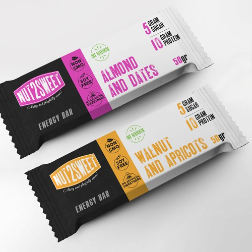 Ontwerp van finalist Stan Brand Design