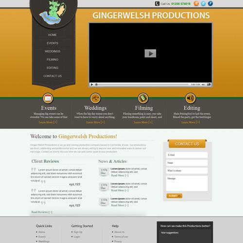 Zweitplatziertes Design von Cre8tive.IG.Design
