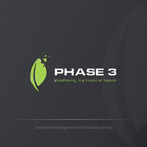 Runner-up design by AlphirDesign