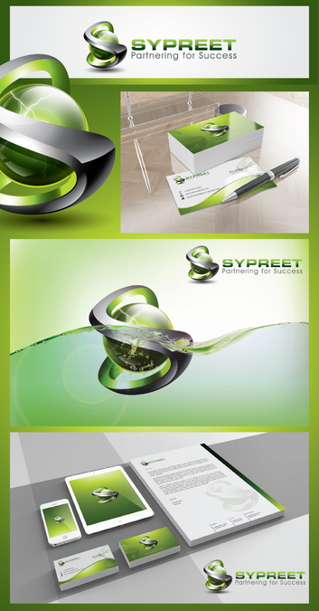 Winning design by RyanHead