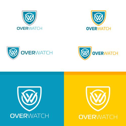 Ontwerp van finalist logo-Brand