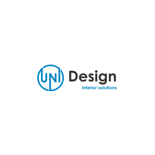 Runner-up design by luck™