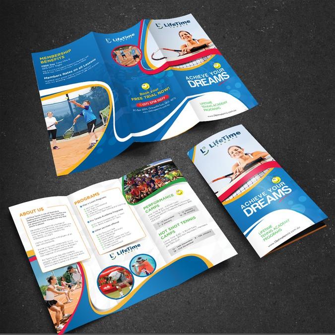 Gewinner-Design von bluebud