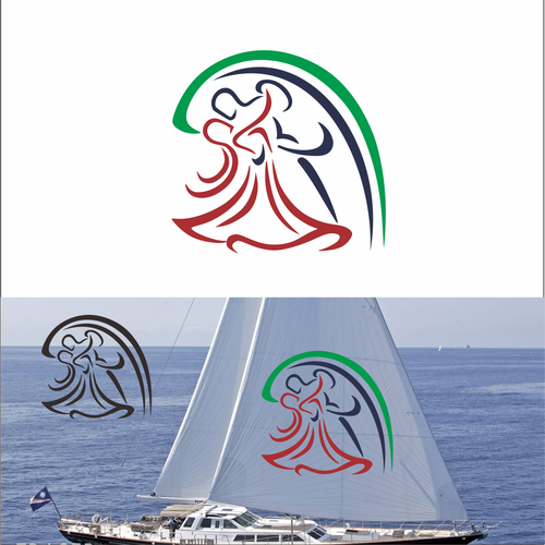 Runner-up design by xelix