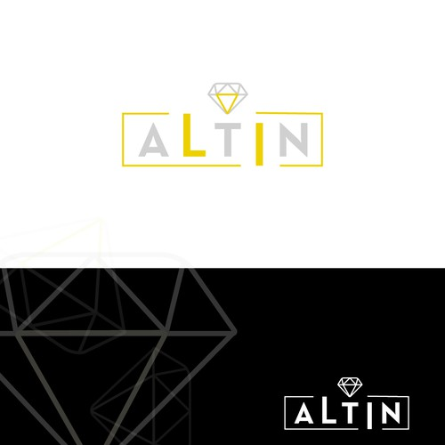 Create a logo for jewelry online shop : Logo design contest