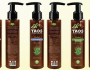 Product label design by Flora B.