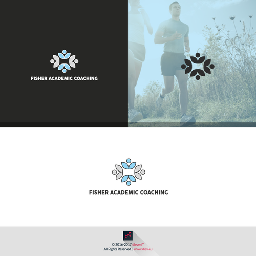 Runner-up design by Assen Diev