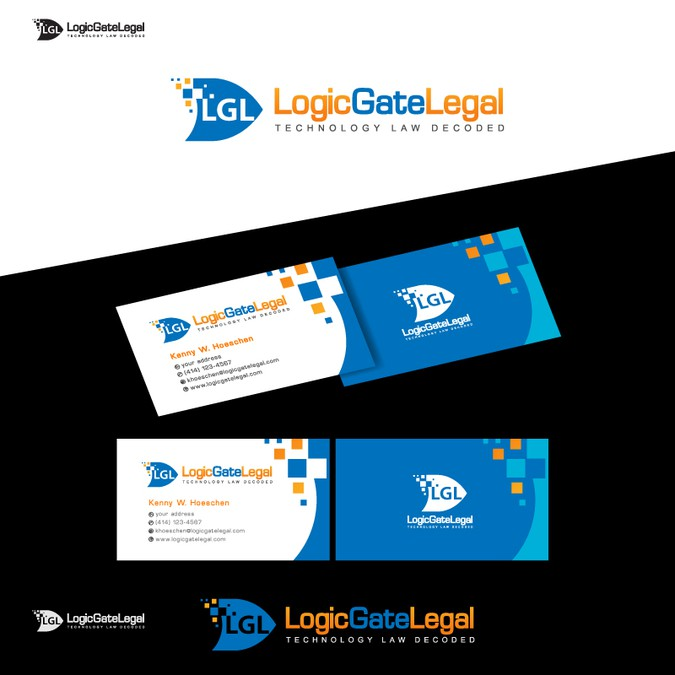 Winning design by AliNaqvi®
