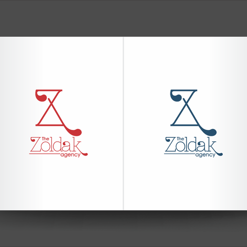 Runner-up design by zpyro™