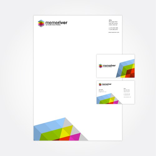 Zweitplatziertes Design von danareta
