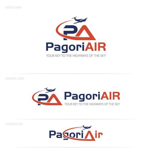 Runner-up design by udara