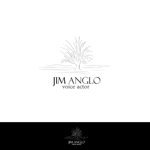 Runner-up design by Yagorosello