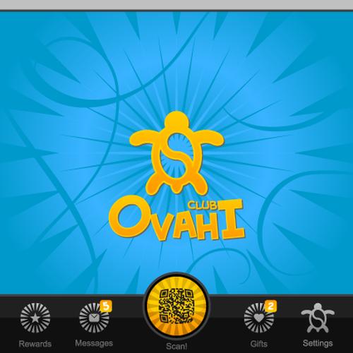 Diseño finalista de AVATAR.designs