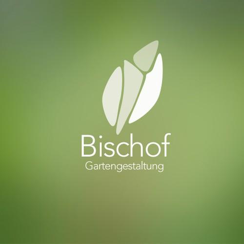 Aussergew hnliches logo f r jungunternehmer im bereich for Gartengestaltung logo