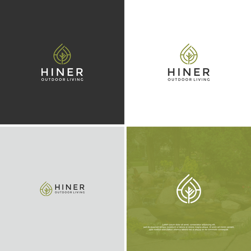 Runner-up design by TriwiKrama ®