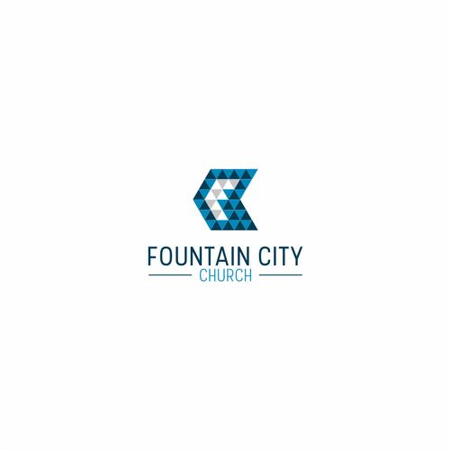 Runner-up design by flockup