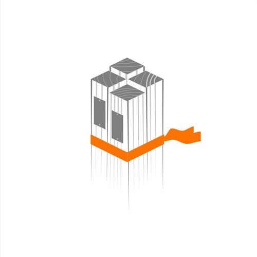 Runner-up design by masoandro
