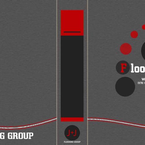 Runner-up design by andsavin
