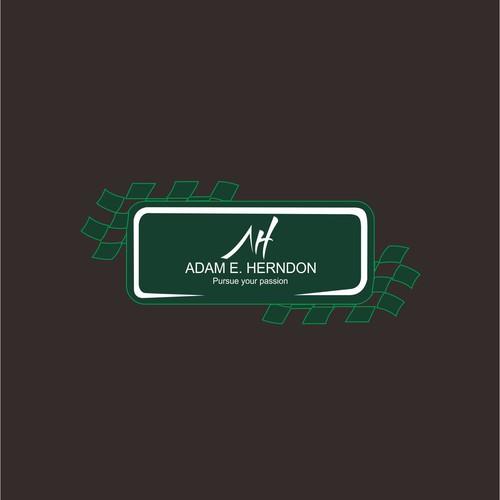 Runner-up design by MataJevera