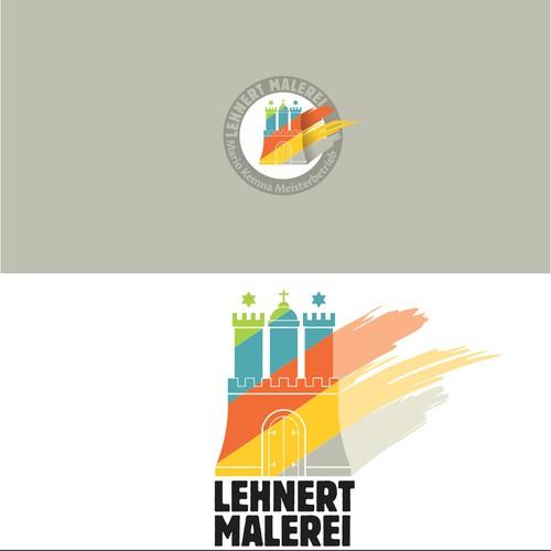 Runner-up design by BRUKVAR
