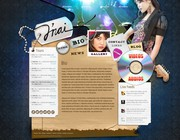 Website design by Ananya Roy