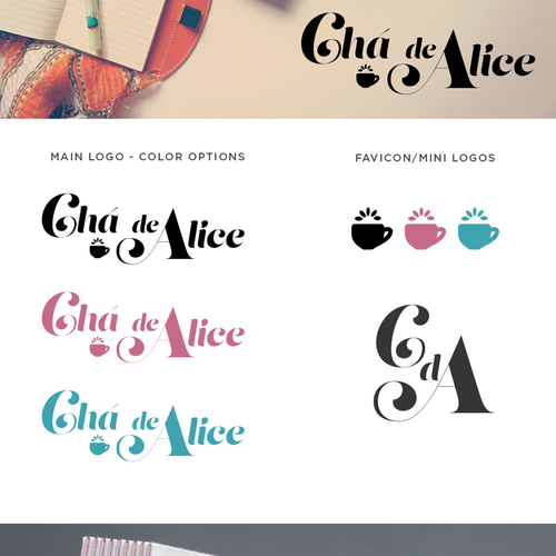 Design finalista por Liz.richardson