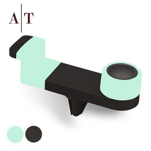Runner-up design by Nil5 Design