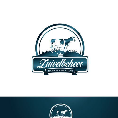 Runner-up design by 2MDesigns
