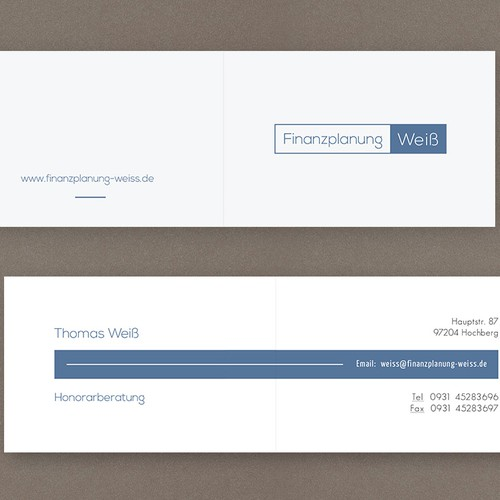 Design finalista por formgebung