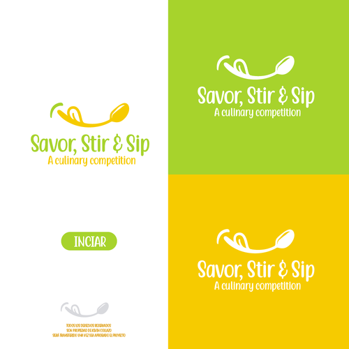 Runner-up design by kevincollazo