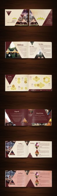 Gewinner-Design von Kiki Aly Studio