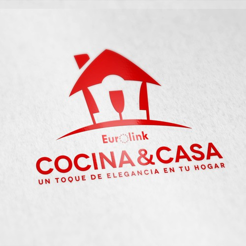 Runner-up design by Ricardo Herrera™