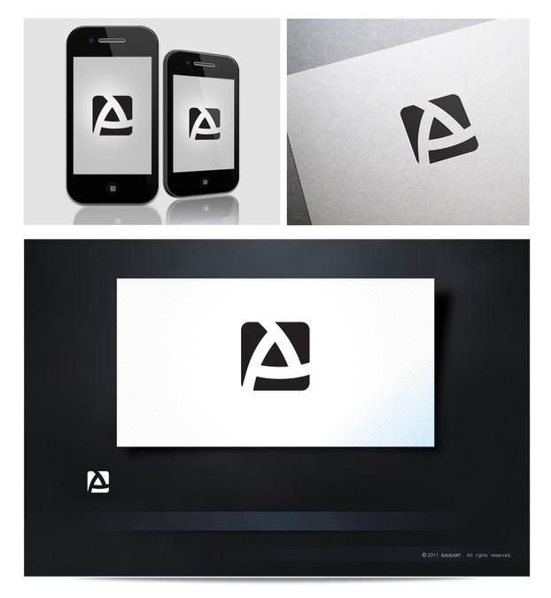 Winning design by Raveart