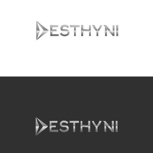 un logo pour un events space moderne et cosy